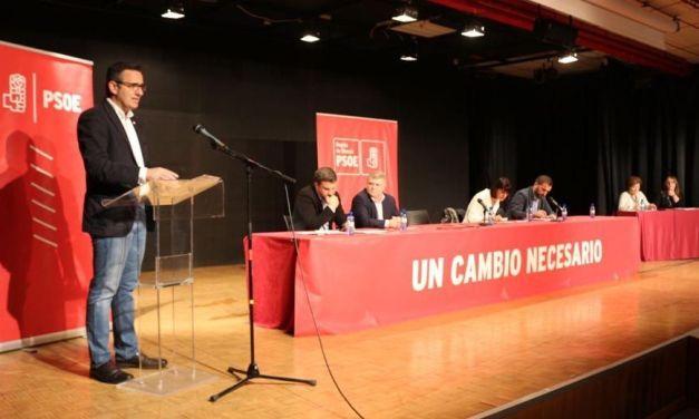 El PSRM rinde cuentas de su trabajo en la Ejecutiva Regional, Federal, Asamblea Regional, Congreso y Senado ante la militancia del Noroeste y Río Mula