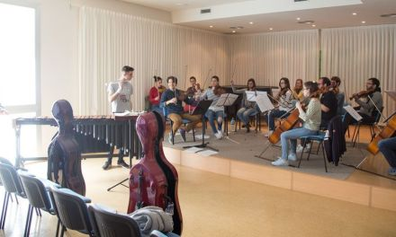 La Orquesta de Cámara del Noroeste debuta hoy en el Teatro Thuillier de Caravaca