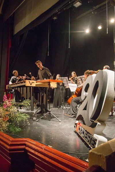 Concierto de la Orquesta de Cámara del Noroeste