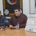 Los Almorávides celebran su XXXVII Semana Cultural con los concursos de dibujo y creación literaria sobre las Fiestas de la Cruz