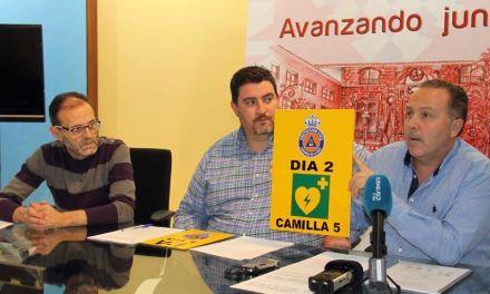 El dispositivo de limpieza de las fiestas patronales de Caravaca contará con 40 operarios y refuerzo de maquinaria