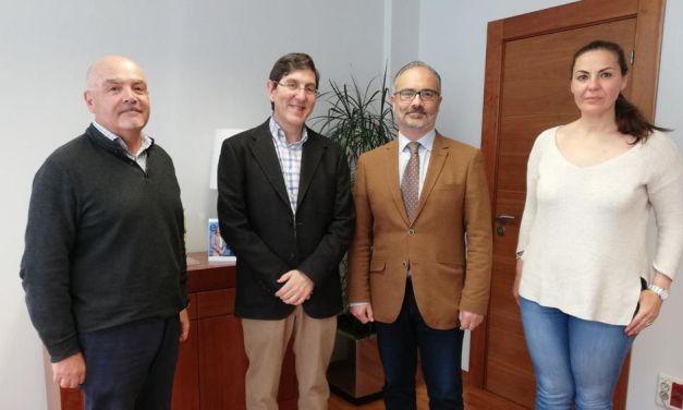 El Ayuntamiento de Caravaca pide la colaboración de la Consejería de Salud para acometer mejoras en la red de consultorios de pedanías