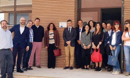 La sede de Calzia acoge la segunda reunión de coordinación del proyecto europeo AppShoe Erasmus+