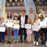 El Club Mulasport de Mula celebra su gala del deporte