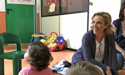 El proyecto educativo 'Súbete al tren de las emociones' recibe el premio a la Innovación y las Buenas Prácticas de la Comunidad