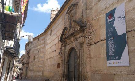 La exposición ICON TALENTS, una oportunidad de acercarse a la obra de artistas consagrados y emergentes de la comarca