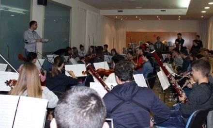 El Conservatorio y la Escuela Municipal de Música 'Leandro Martínez Romero' clausuran el curso con cuatro conciertos y un Festival de Danza