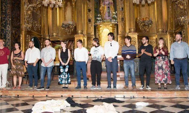 Arte con Icon Talents para conmemorar el aniversario del semanario El Noroeste