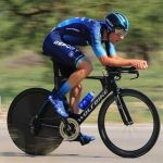 Fran G. Rus: el ciclista con más victorias de la temporada