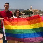Juventudes Socialista de Cehegín reivindica la diversidad en el Día del Orgullo LGTBI+