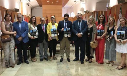 El 'Anuario' que edita el Colegio de Periodistas destaca la gran afluencia de peregrinos que visitaron Caravaca en el Año Jubilar