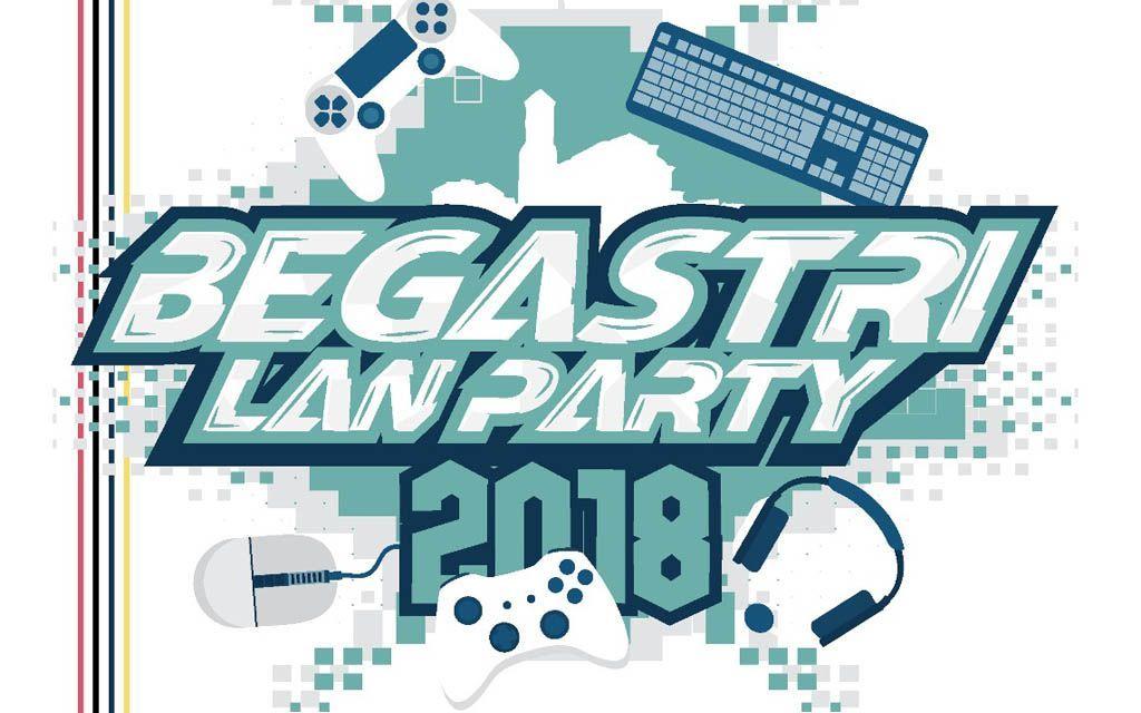El plazo de inscripción para la Begastri Lan Party 2018, que este año destina 3.000 euros en premios, finaliza el 27 de julio
