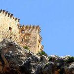 Tres años de lucha ciudadana por el castillo