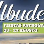 Programa de las Fiestas Patronales de Albudeite 2018