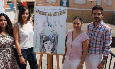 """""""Expresar mi profundo deseo de que estas Fiestas 2018 sean unas fiestas memorables para todos los coperos y coperas"""", María Espín, pedánea"""