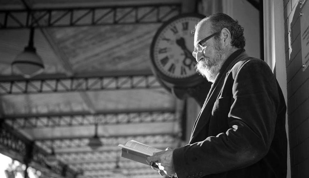 """Patricio Peñalver presenta nuevo libro sobre sus enriquecidas vivencias en la """"Catedral del Cante"""""""