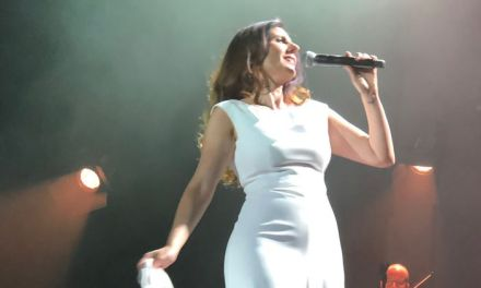 Dos estilos se dan la mano en la primera gala del Cante de las Minas