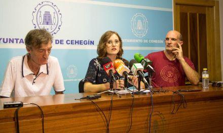 'Cehegín a Escena', la apuesta por el teatro profesional de la Concejalía de Cultura