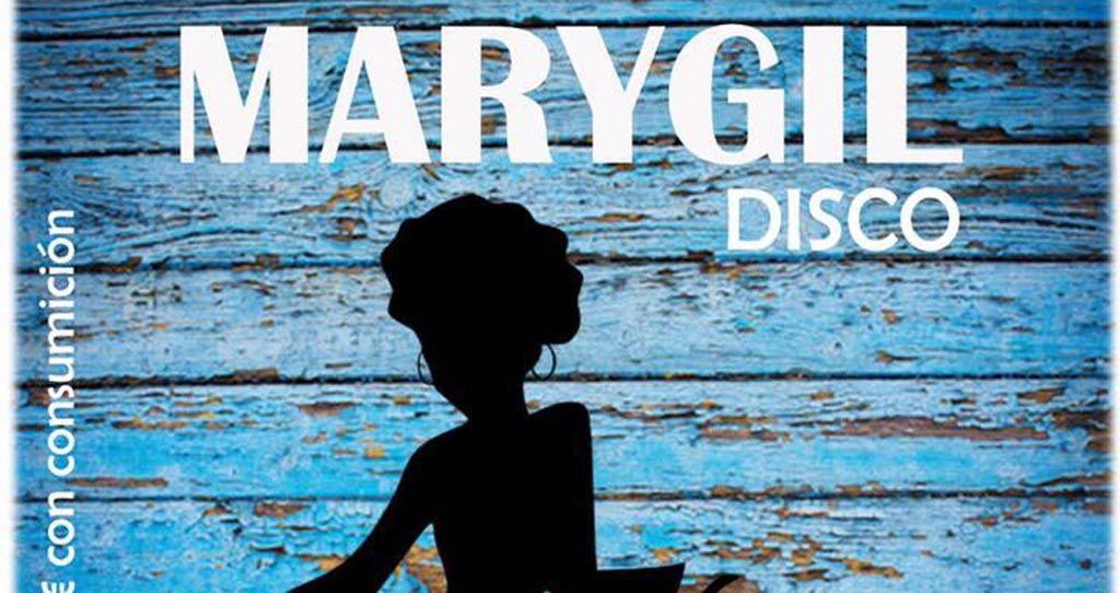 La fiesta de los años 60 y 70 llega a La Copa con la MaryGil