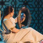 """""""Soy una actriz que dirige impulsada por la necesidad de contar una historia con una visión particular"""", María Reyes Aznar estrena """"Olvido"""" en Bullas"""