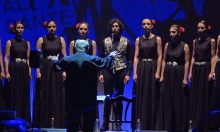 """Los """"investigadores"""" del flamenco ofrecen un recital"""