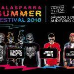 La música electrónica y de baile vuelve a la Feria de Calasparra el 1 de Septiembre