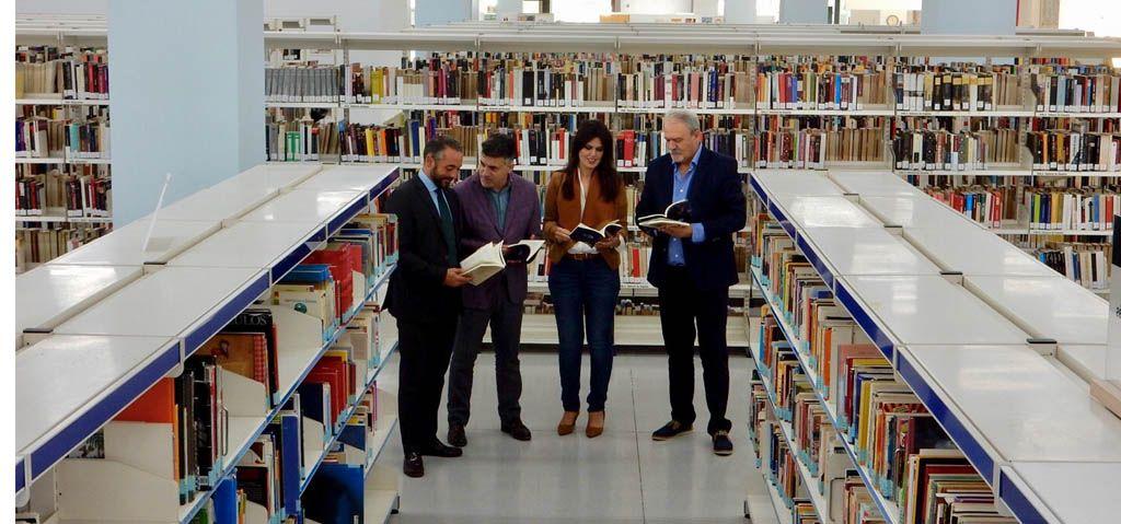 La Región recupera la Feria del Libro de Murcia y acogerá un amplio programa con arte, cine, música y talleres infantiles