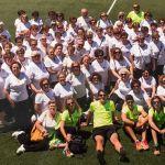 La Concejalía de Deportes de Caravaca abre la inscripción en las actividades del programa de adultos