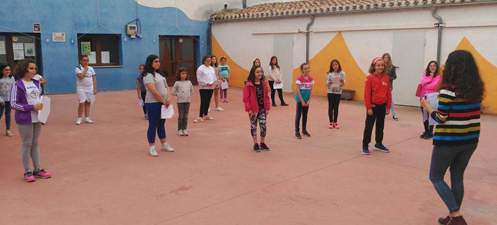 Abierto el plazo de matrícula en la Escuela Municipal de Teatro de Caravaca