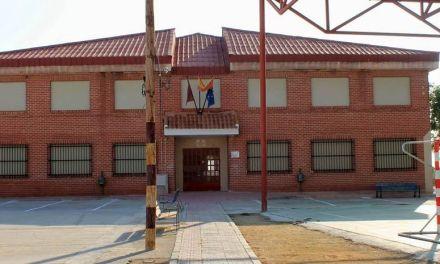 La concejalía de Educación de Campos del Río anuncia la creación de un nuevo Huerto Escolar en el CEIP San Juan Bautista dotado de un novedoso sistema de riego por goteo