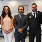 Campos del Río cuenta ya de forma oficial con su nuevo cuerpo de Policía Local