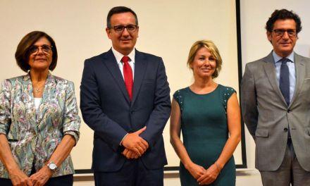 """El Ministerio del Interior reconoce a Campos del Río por su colaboración en el proyecto """"Guardianes de Semillas"""""""