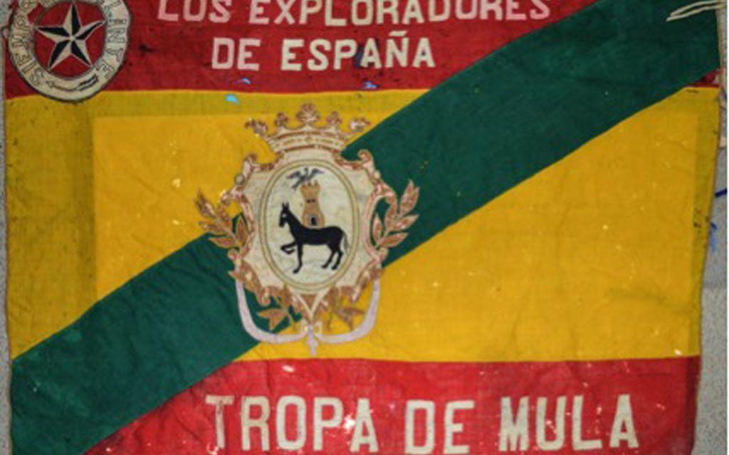 Los Exploradores de Mula: Cuatro años de escultismo (1917-1921)