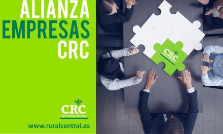 """Caja Rural Central presenta su nuevo servicio """"Alianza Empresas CRC"""""""