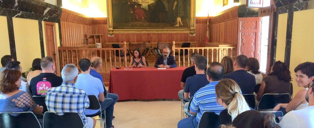 El Alcalde de Caravaca ha solicitado la convocatoria urgente del Consorcio de las Vías Verdes