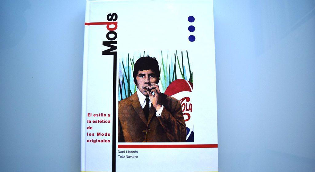 La moda de los mods en un libro a todo color