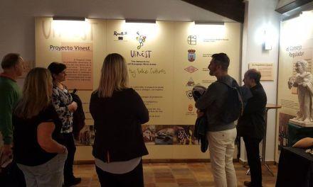 Periodistas noruegos y suecos se interesan por la Ruta del Vino de Bullas