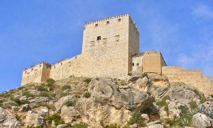 V Centenario del comienzo de la construcción del Castillo de Mula