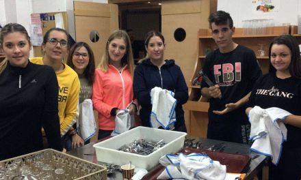 El Ayuntamiento de Caravaca imparte el programa de formación 'Actívate' compuesto por las especialidades Turismo y Hostelería