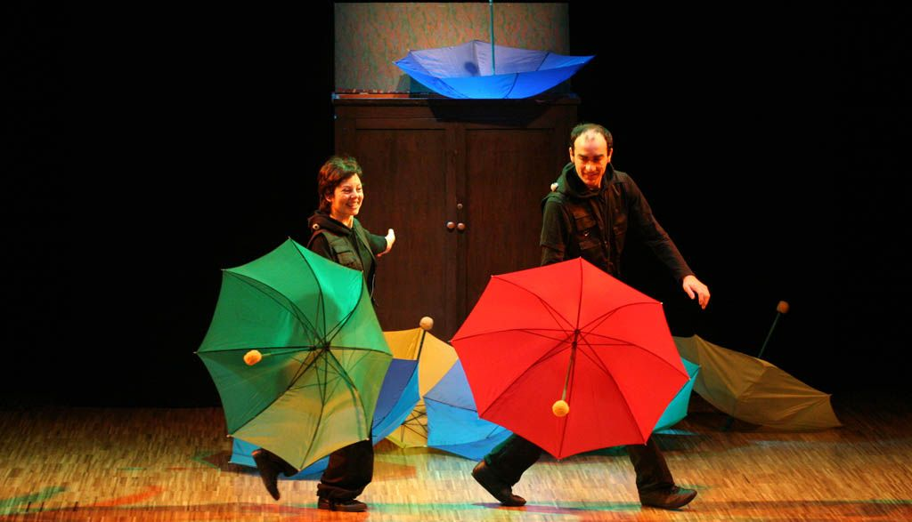 Atlas, un espectáculo familiar para descubrir el mundo en que vivimos, se estrena el 4 de noviembre en Calasparra
