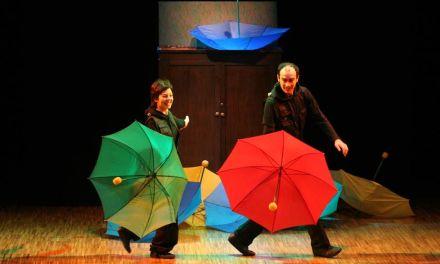 «Nuestros espectáculos son infantiles, pero no infantilizados», Atlas llega el 4 de noviembre a Calasparra