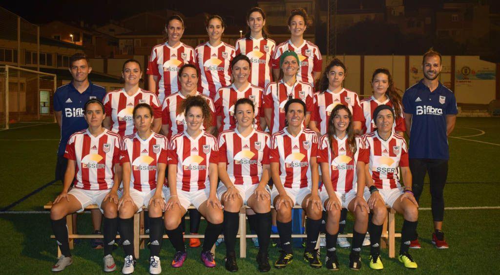 """""""Los sueños, se convierten en realidad"""", nace Bullas Deportivo Féminas"""