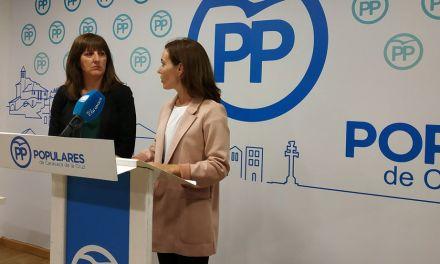 El PP lamenta que las principales empresas de automóviles locales no participen en la feria por desavenencias con el equipo de Gobierno