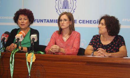 Cehegín vuelve a ser capital de la educación con las IV Jornadas de Innovación Educativa del Noroeste Murciano