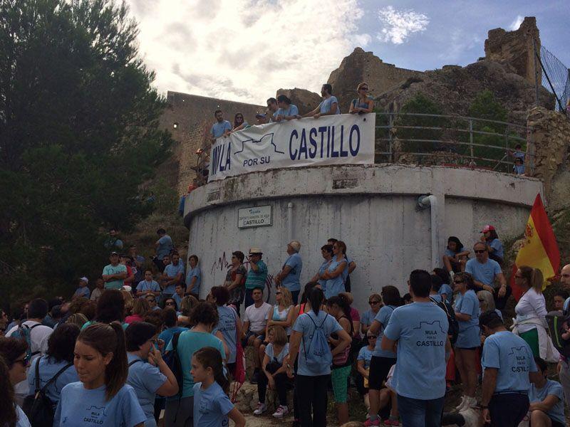 Asalto al Castillo