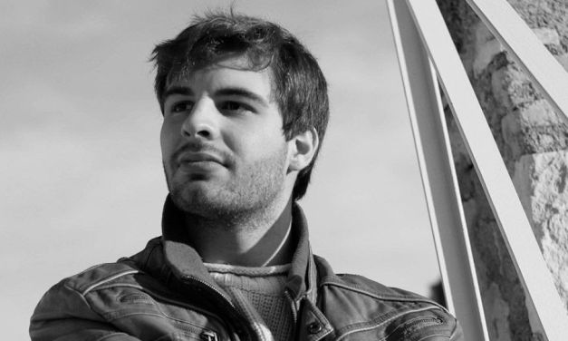 Julián Abellán Sánchez: artista de la imagen