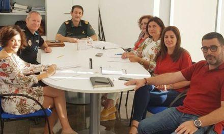 La Mesa contra la Violencia de Género de Cehegín se muestra prudente a pesar de la disminución de casos en el último cuatrimestre