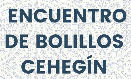 Las Amas de Casa organizan el primer Encuentro de Encaje de Bolillos en la Sala Camelot