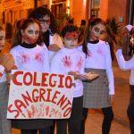 Zombies y supervivientes asaltan el centro histórico de Mula