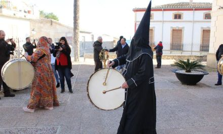 La UNESCO declara las tamboradas como Patrimonio Inmaterial de la Humanidad